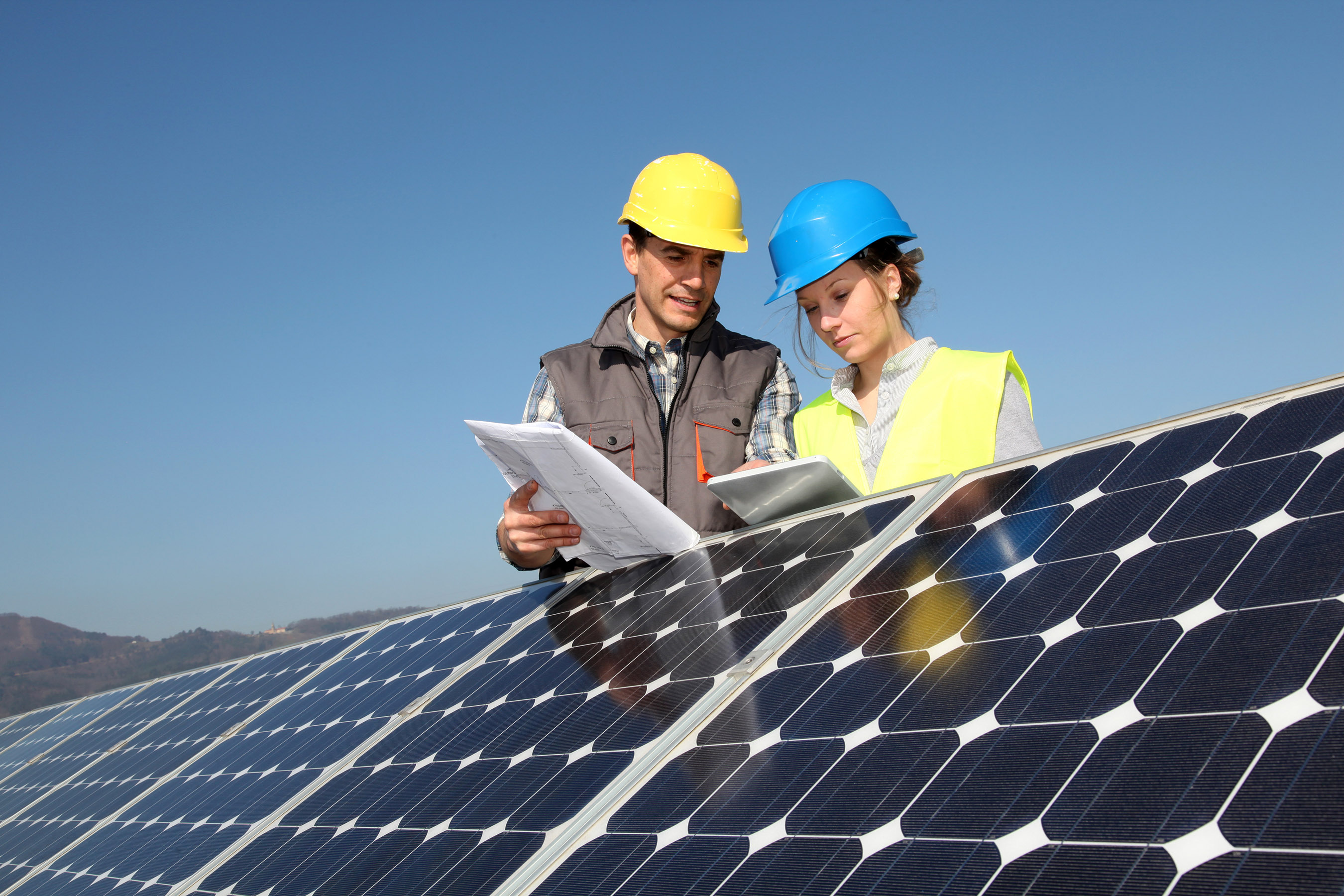 California Requires New Homes To Install Solar Panels